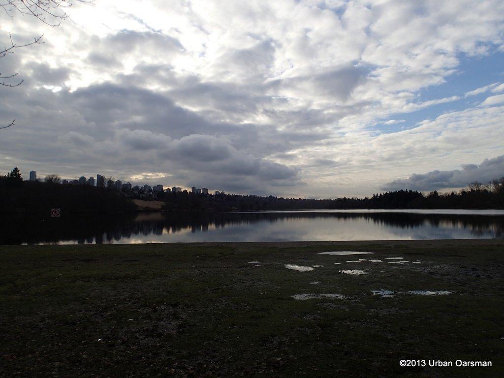 Deer Lake Afternoon067