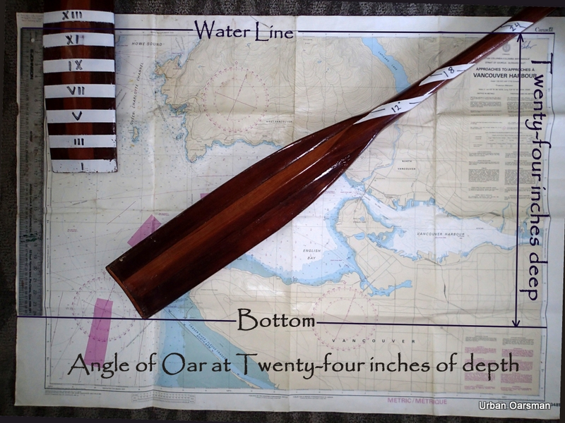 depth sounder oar005