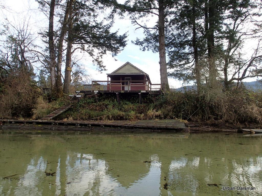 Widgeon Creek, The Right Fork