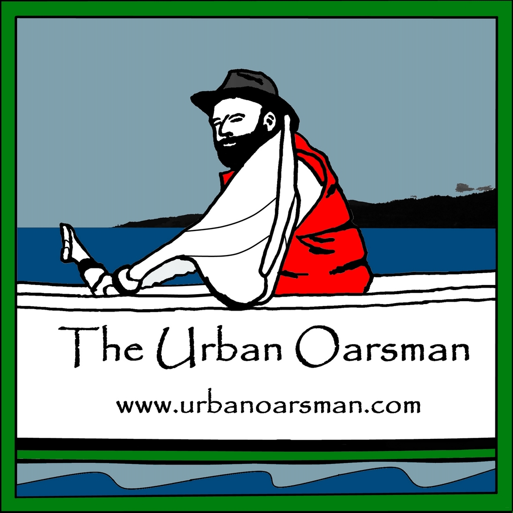 Mike, the Urban Oarsman.