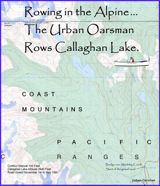Callaghan lake title