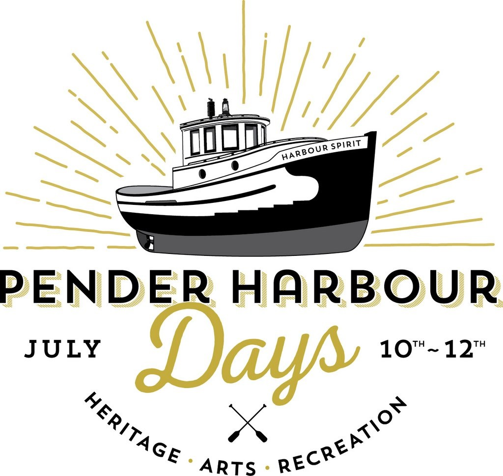 Pender Harbour Days